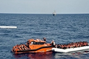 Europe in frenzy as 20 MILLION African migrants heading for Europe