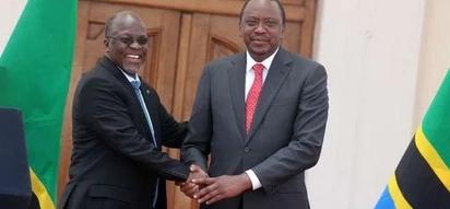 Kati ya Uhuru, Museveni, Magufuli na Kagame ni yupi hupokea mshahara mkubwa?