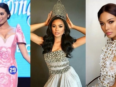 Miss Universe PH Maxine Medina shakes bashing off and embraces the beauty of Filipino language