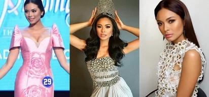 Miss Universe PH Maxine Medina shakes bashing off and embraces the beauty of Filipino language