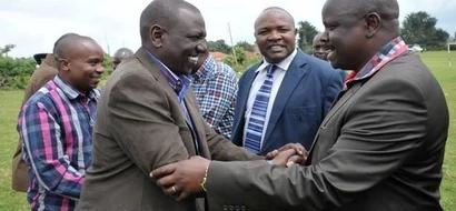 Ruto azidi kuandamwa na MASAIBU huku mvutano kati ya viongozi ukizidi