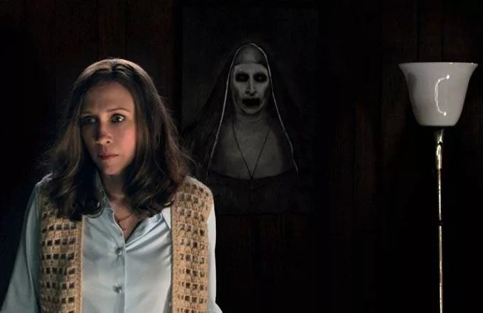 GOOSEBUMPS! Man died after watching Conjuring 2