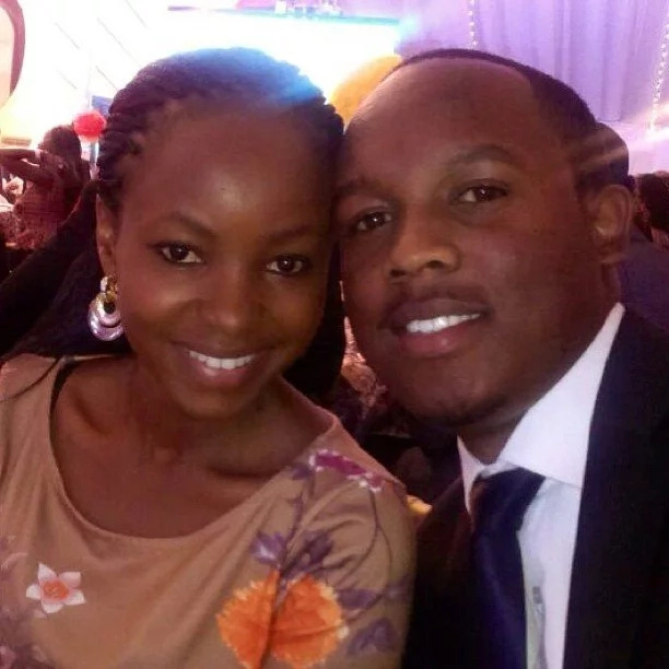 Top comedian shares the WARMEST message to his wife that will make you believe in true love