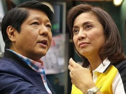 Marcos' electoral protest lives on as High court says NO to Robredo's motion to strike it out