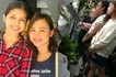 Kapuso actress Maine Mendoza visited slain die hard fan's wake despite her busy schedule