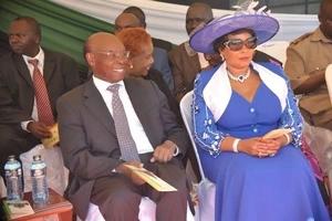 Details of the scary ritual Kikuyu elders performed to CURSE SK Macharia
