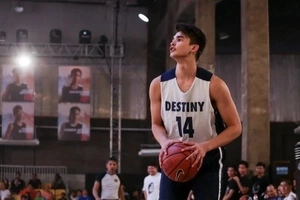 Goodbye UCLA! Kobe Paras is now a part of the Creighton Bluejays