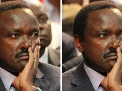 Will this error cause Kalonzo to be locked out of the 2017 election? we find out