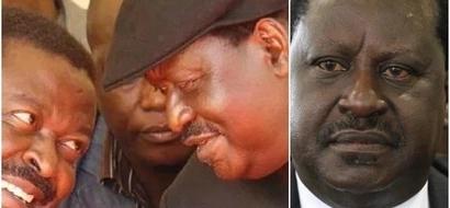 Mudavadi's ANC join Wiper in rallying against Raila's ODM