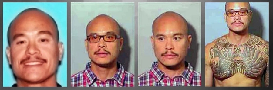 Pinoy on FBI's most wanted list