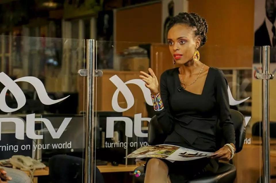 'Maceleb' Kenya wachangishia mtangazaji maarufu wa NTV anayeugua KSh 5.4 milioni