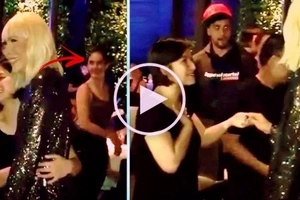 Did Vice Ganda snub Coleen Garcia during Angel Locsin's birthday party?! Watch the controversial video here!