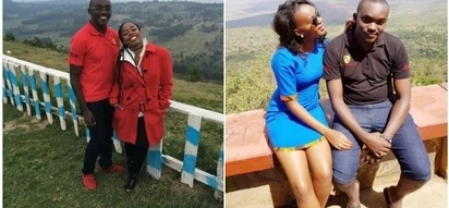 Mike Sonko's rich ex son-in-law gets himself new lover after breaking up with governor's daughter