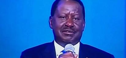 Mwanasiasa mkongwe wa Nyeri amsihi Raila kugombea Urais 2022