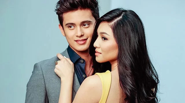 JaDine fans went crazy after new teleserye trailer launch