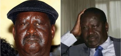 Case filed to bar Raila from facing Uhuru in August elections