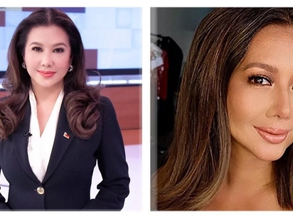 Tinodo niya talaga ang pagpapaganda! Aside from the Belo thermage, Korina Sanchez revealed her 'diet' and active lifestyle