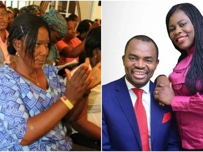 Meet Nigeria pastor coming to Kenya to help all singles get partners