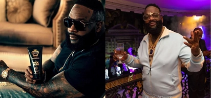 Mombasa road, Lang'ata road could be closed for 3 days during American rapper Rick Ross's concert