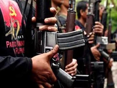 NPA abducts 4 PNP personnel in Surigao del Norte a day before SONA
