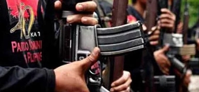 NPA abducts 4 PNP personnel in Surigao del Norte a day before SONA