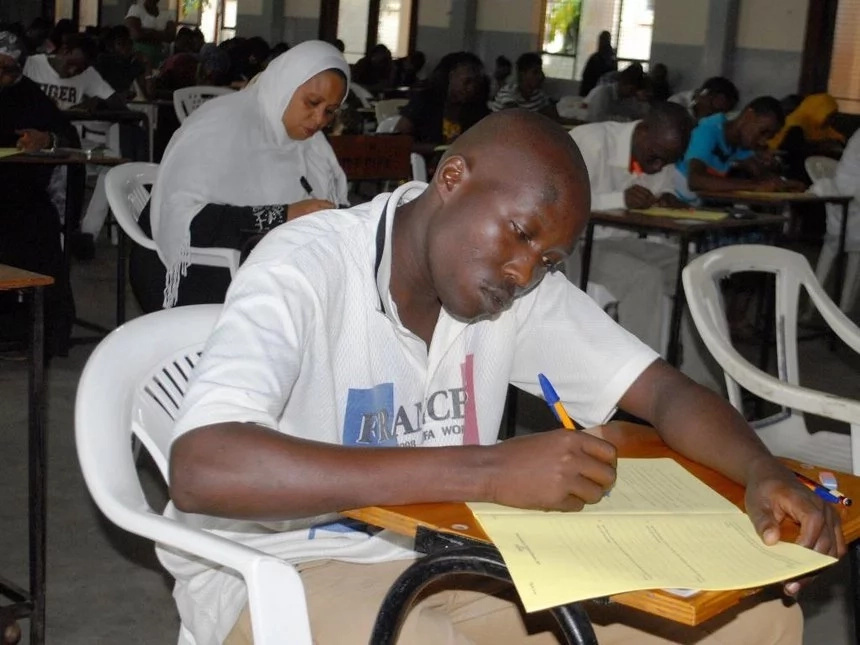 Man arrested after trying to sit KCPE exams for a candidate