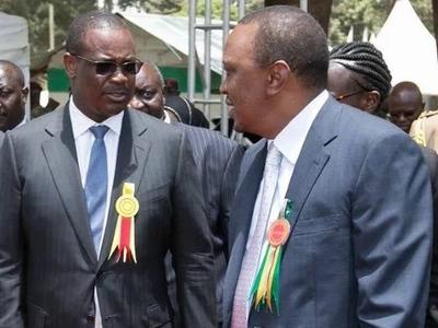 Vita vyanukia baina ya Jubilee na ODM; Uhuru kutwaa usimamizi wa Nairobi