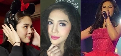 Disney Princess ang peg! Janella Salvador will sing 'Moana' theme song for PH showing