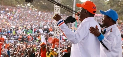 Some Kenyans may have to pay KSh 10 to watch Raila Odinga's highly anticipated declaration