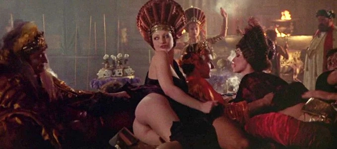 These 10 Movies had real sex scenes!