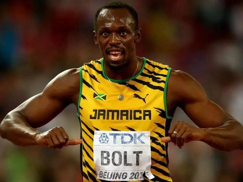 Mira cuándo correrá el hombre más rápido del planeta, Usain Bolt