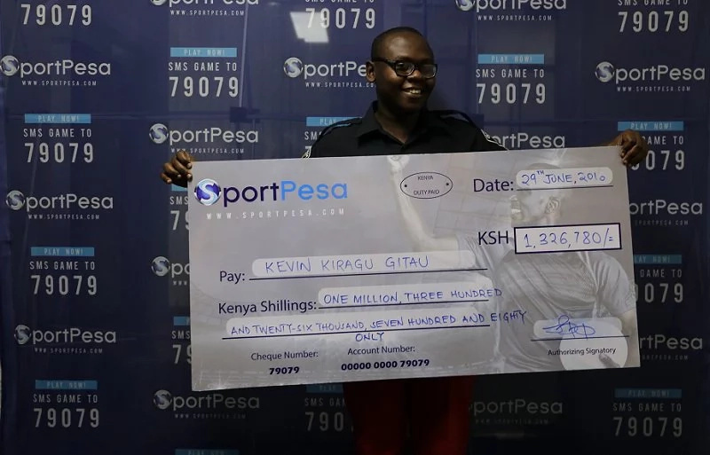 Why using your head is the key to a successful SportPesa bet