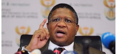 Mbalula calls allegations of a paid for R680 000 Dubai holiday nothing but a smear campaign