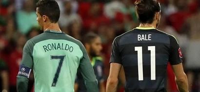 Ronaldo outshines Gareth Bale as Portugal reach Euro 2016 finals
