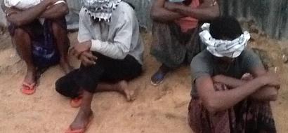 Ni muujiza tu kwamba mwanamume huyu yuko hai kusimulia kisa hiki (video)