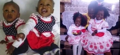 4 super-lovely photos from first birthday of conjoined twins historically separated at Kenyatta Hospital