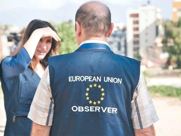 EU observers ask IEBC to comply with Raila's demands on Forms 34A and 34B