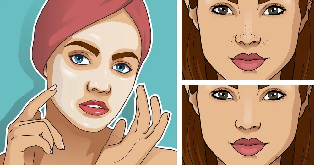 Blackhead removal tricks for fast and easy skincare