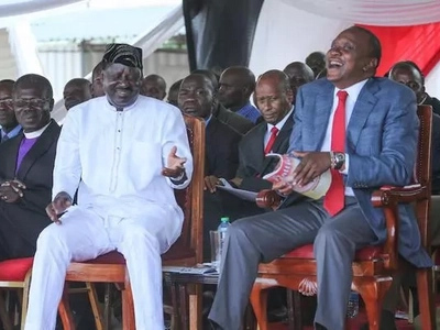 Raila's SUPER plan that will see him beat Jubilee in Nairobi