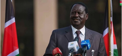 Governors led by Anne Waiguru invite Raila to Devolution conference in Kakamega