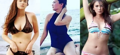 Confident masyado? Angelica Panganiban struggles to answer question about being beautiful