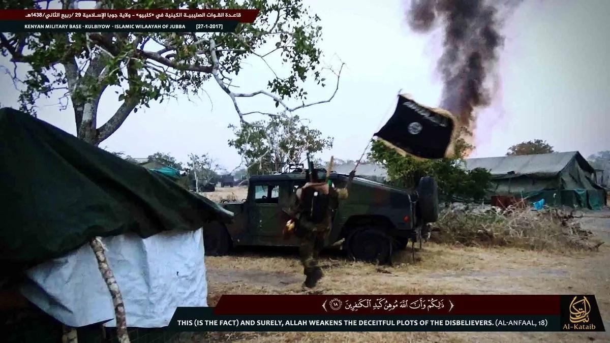 Wanajeshi wa KDF waponyoka shambulizi MBAYA la al-Shabaab KIMUUJIZA!