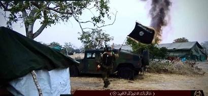 Al-Shabaab wachapisha picha wanazodai ni za mashambulizi dhidi ya KDF, Kulbiyow