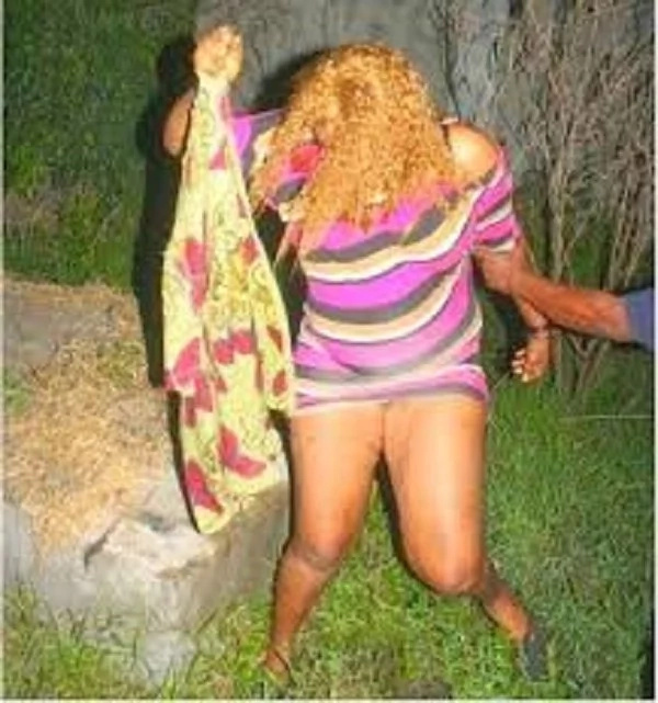 Gobe! Top politician caught in the bush with Bishop's wife