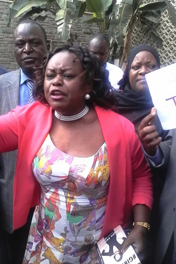 Video: MPs cause drama after being ejected for heckling Uhuru