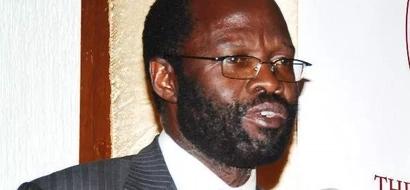 Anyang' Nyong'o AMUANIKA kiongozi wa ODM anayefanya Raila kupoteza wapiga kura