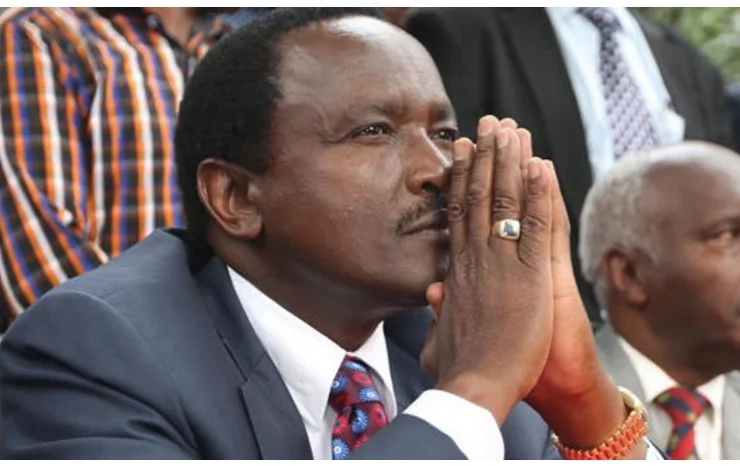 Tough times for Kalonzo as he faces investigations over SECRET and ILLEGAL bank account