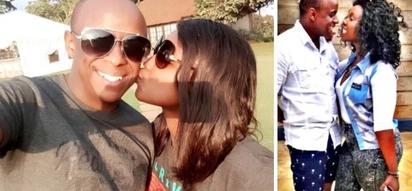 Muigizaji Kate Kamau aitambulisha familia yake kwa umma kwa mara ya kwanza(picha)