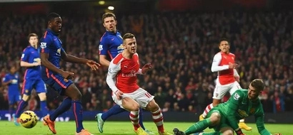 United Seek To Cement Top Spot Against Arsenal - EPL Weekend's Fixtures