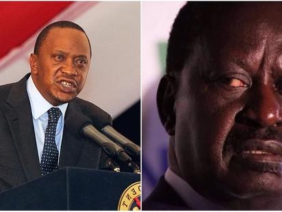 Raila Odinga akosoa vikali serikali kwa mauaji ya wafuasi wa NASA
